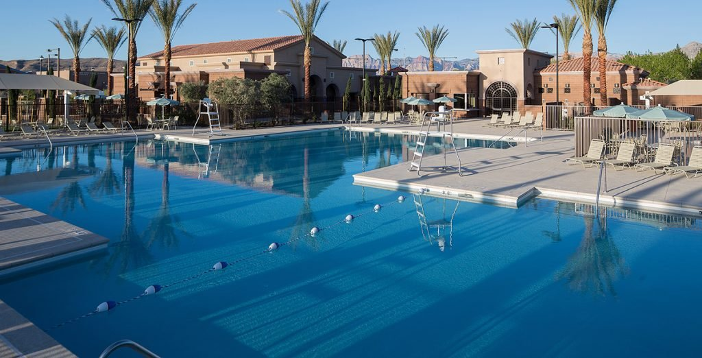 Summerlin Las Vegas Nevada Parks and Recreation
