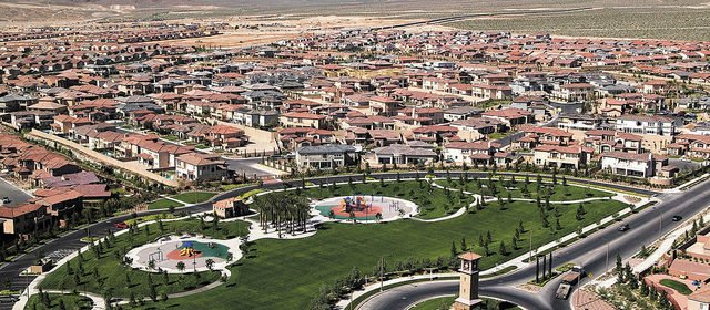 Summerlin Homes Condos