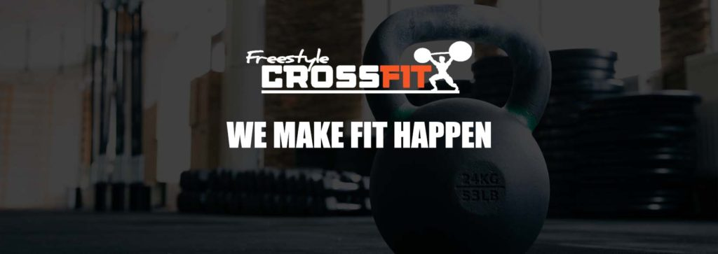 Freestyle Crossfit 2 miles from Turnberry