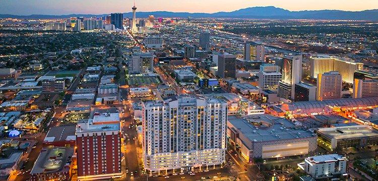 The Ogden Las Vegas condos for Sale