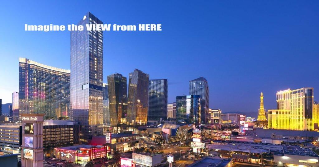 Mandarin Las Vegas Luxury Condos