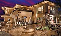 luxury las vegas homes