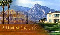 summerlin las vegas