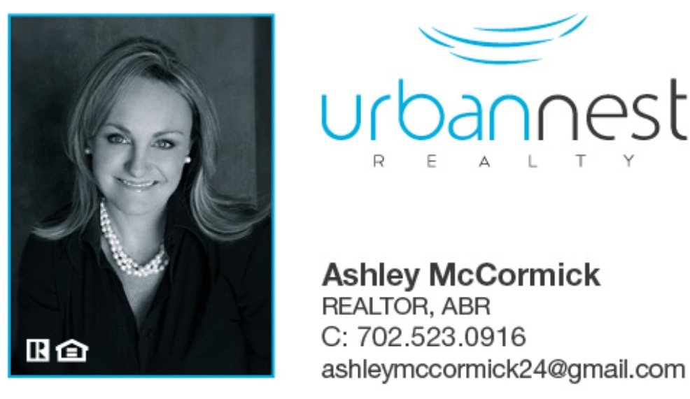 vegas realtor ashley mccormick