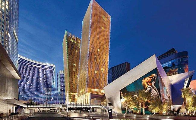 Veer Towers Las Vegas Strip Condos