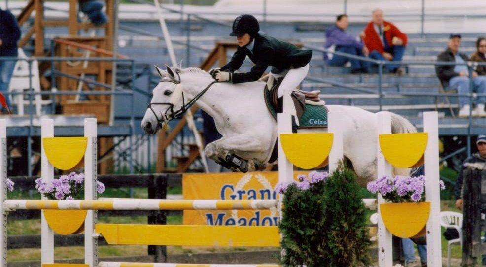 Riding Academy Las Vegas Horse