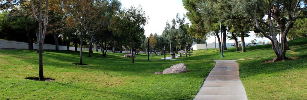 Peccole Ranch Summerlin Parks