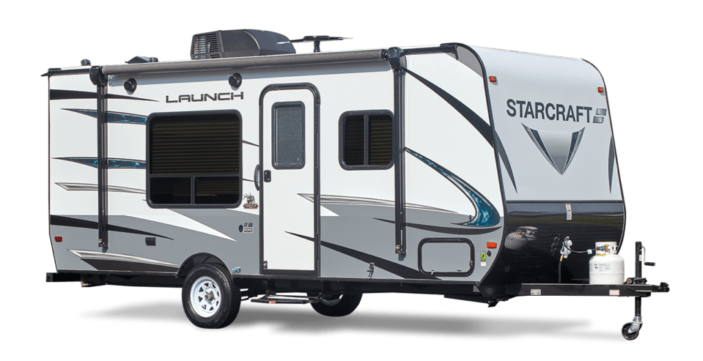 RV Las Vegas Parking