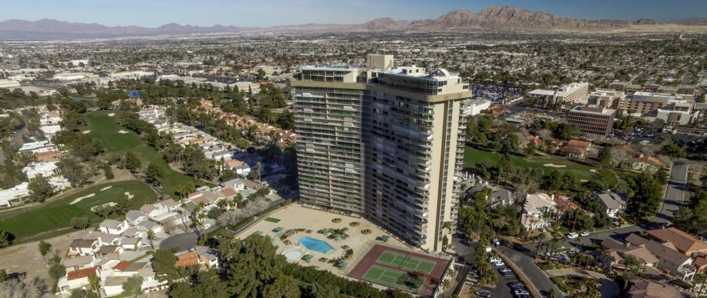 Country Club Las Vegas Condos for Sale