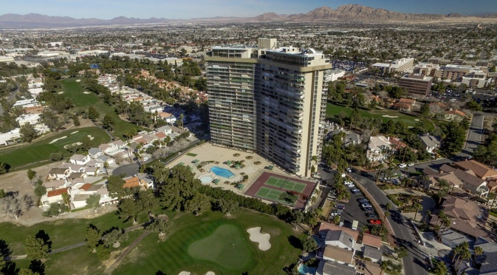Regency Towers Las Vegas Las Vega condos for sale