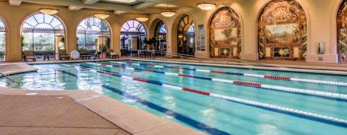 Siena Las Vegas Pool