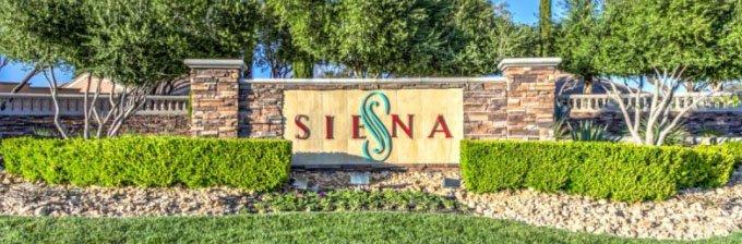 Siena Las Vegas