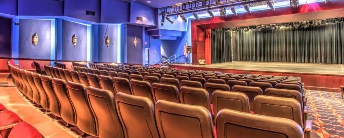 Sun City Summerlin Theater