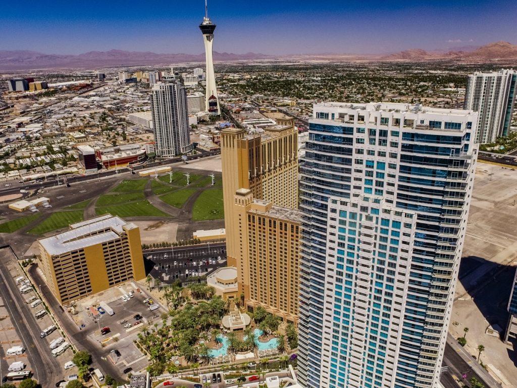 Buy Sky Las Vegas Condos VIEW