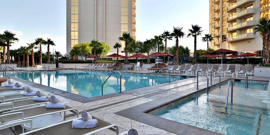 MGM Condo Hotel Pool