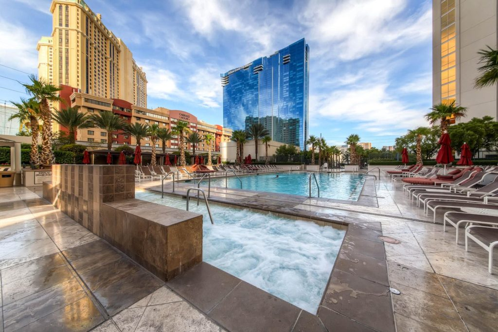 We specialize in MGM Signature Condos for Sale