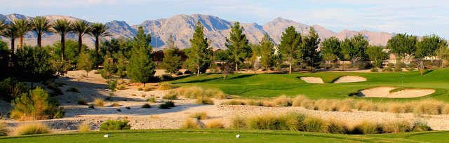 Aliante Golf Course Homes for Sale