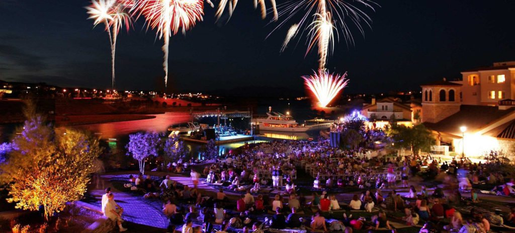 Lake Las Vegas Concerts and Events
