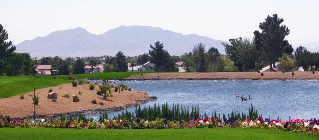 Los Prados Golf Course Homes for Sale