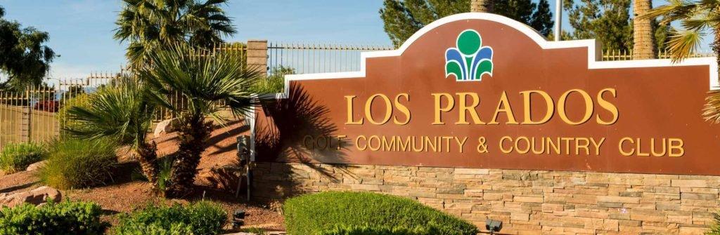 Las Prados Homes for Sale