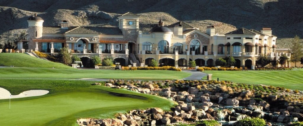 Southern Highlands Country Club
