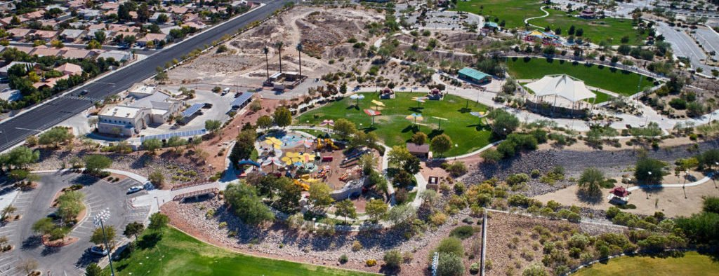 Centennial Hills Homes for Sale