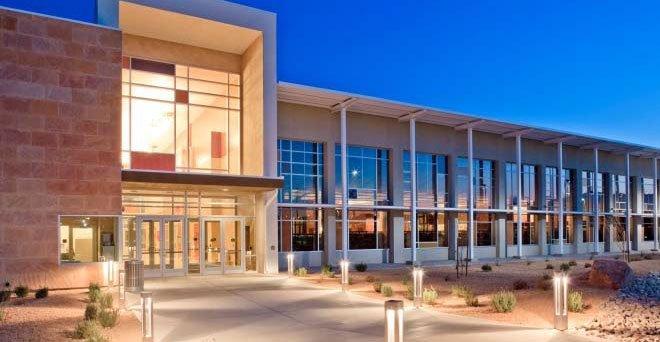 Centennial Hills Library