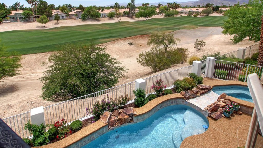 Painted Desert Golf Course Homes for Sale