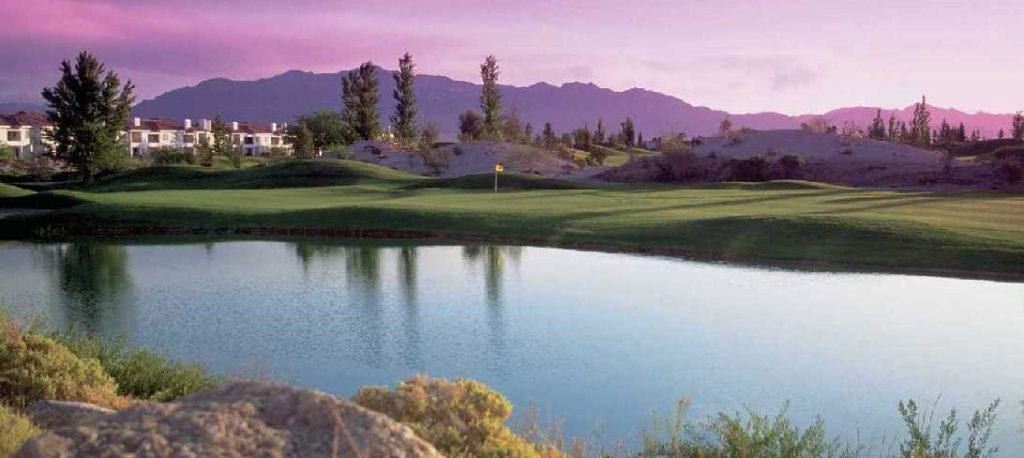 Painted Desert Las Vegas Golf Course Homes for Sale
