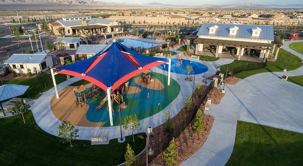 Skye Canyon Las Vegas Homes for Sale