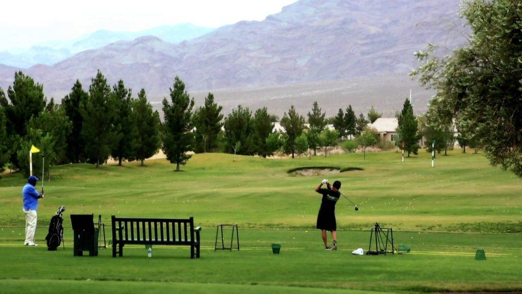 Sun City Aliante Golf Club