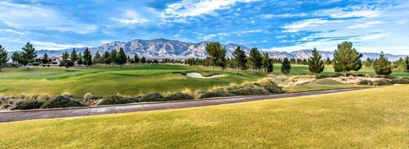 Sun City Aliante Golf Course