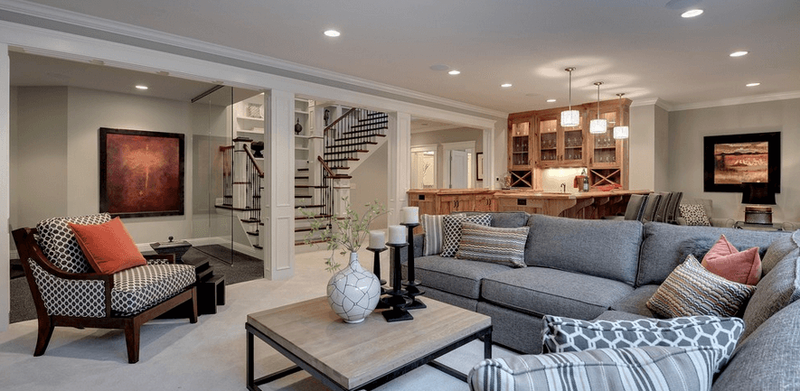 houses for sale with basement in las vegas