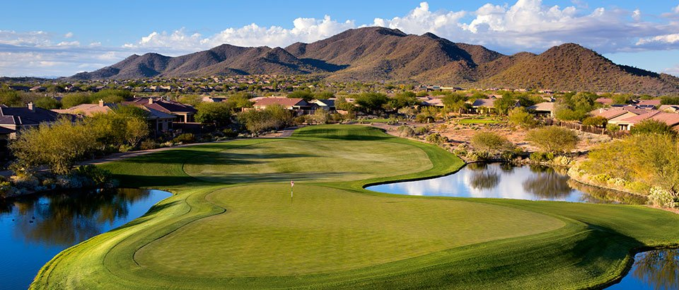 Anthem Country Club Las Vegas Golf