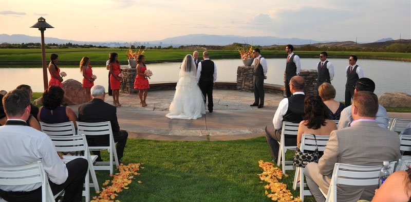 Anthem Country Club Wedding
