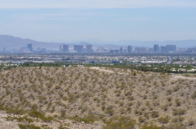 Summerlin Las Vegas land for sale