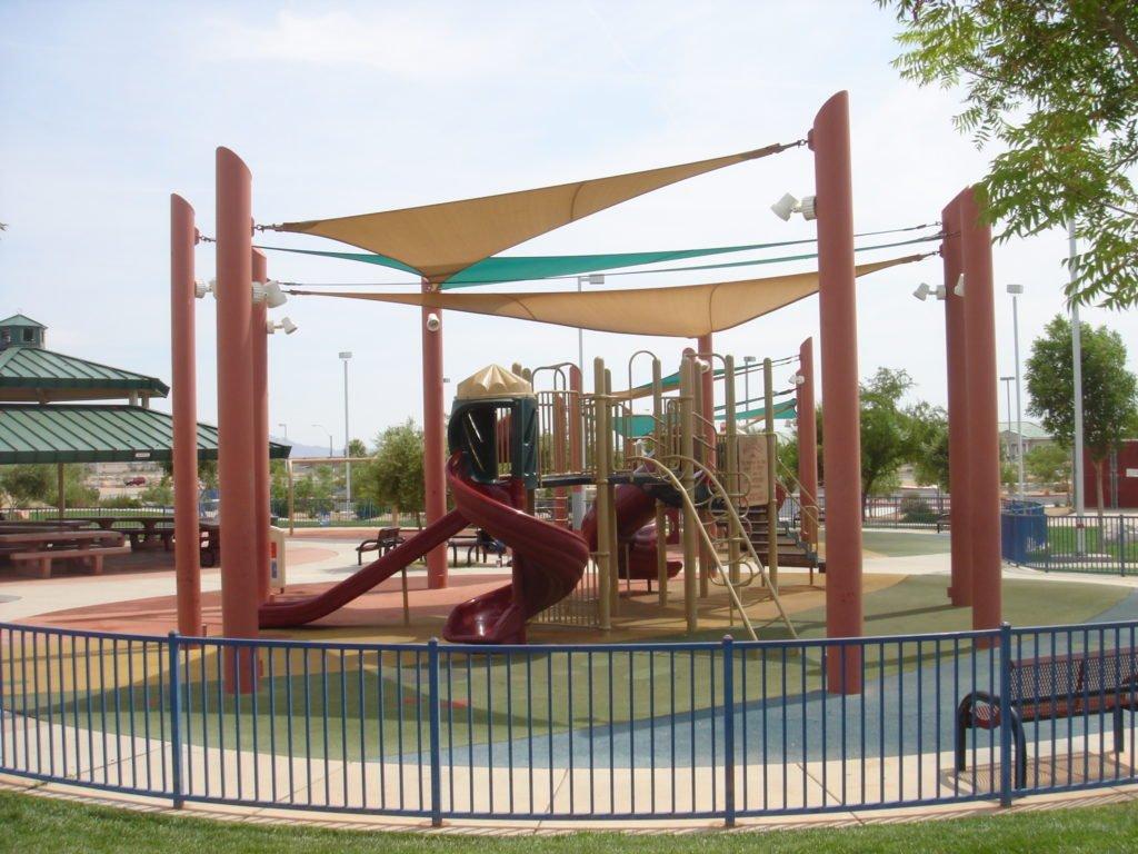 Silverado Ranch Las Vegas Park