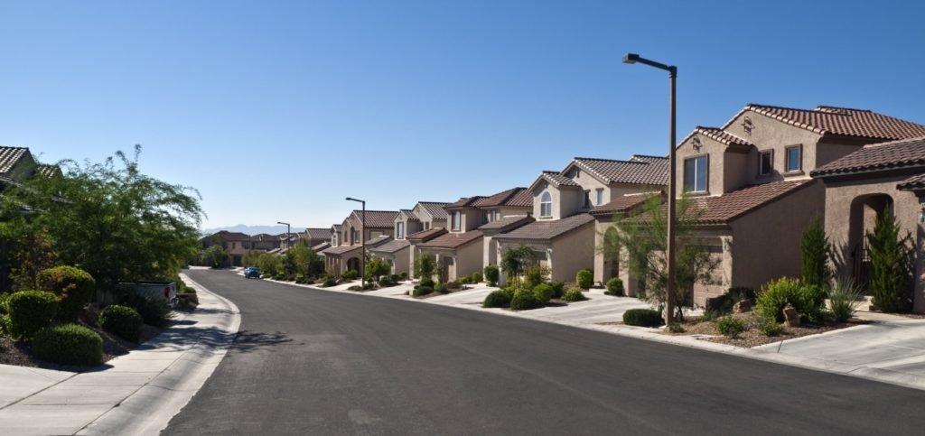 Silverado Ranch Real Estate