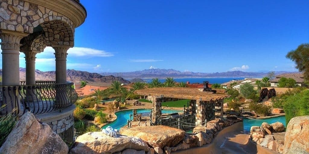 Boulder City Nevada Homes for Sale - home