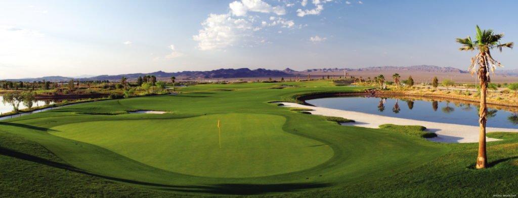 Boulder City Nevada Homes for Sale neighborhood - Creek Golf Club