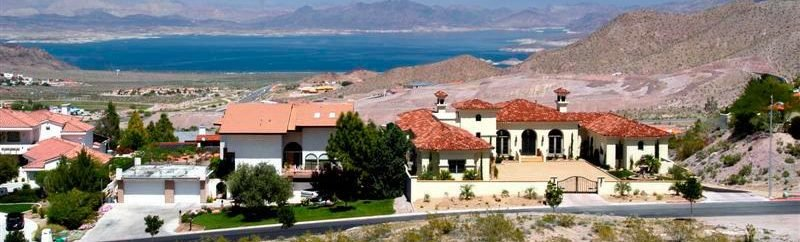Boulder City Nevada Homes for Sale - view