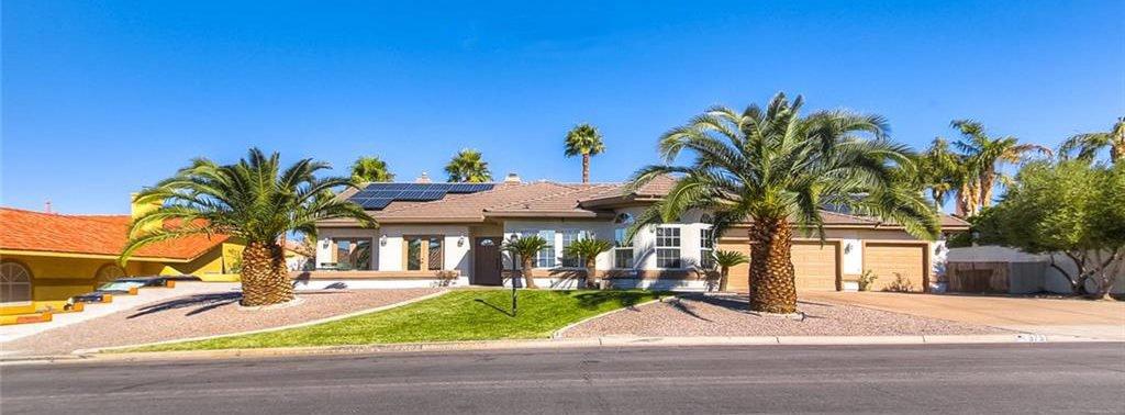 Calico Ridge Community Las Vegas - home1