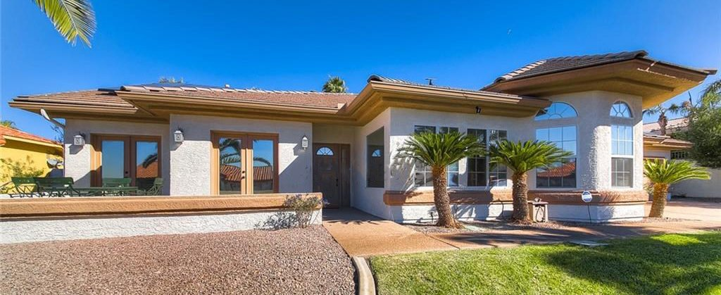 Calico Ridge Community Las Vegas - home2