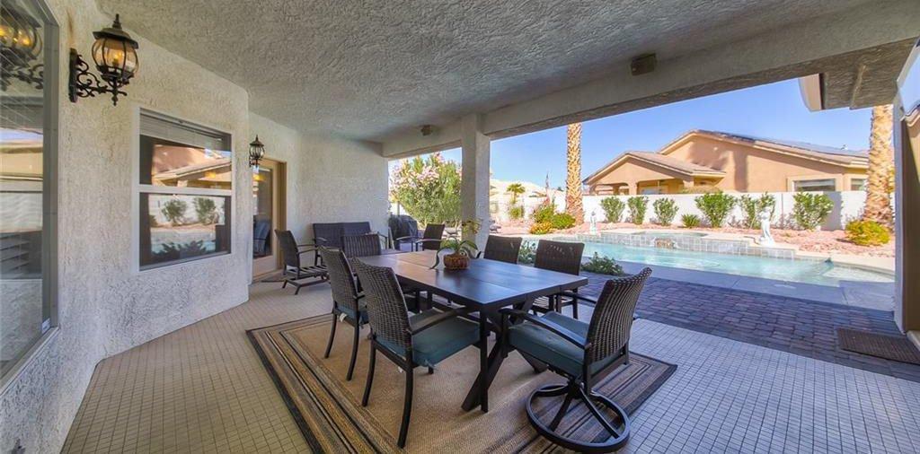 Calico Ridge Community Las Vegas - insides
