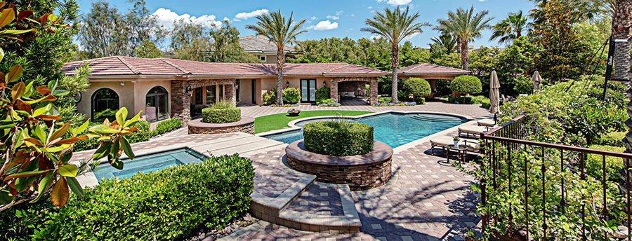 Canyon Fairways Community Summerlin Las Vegas - Home1