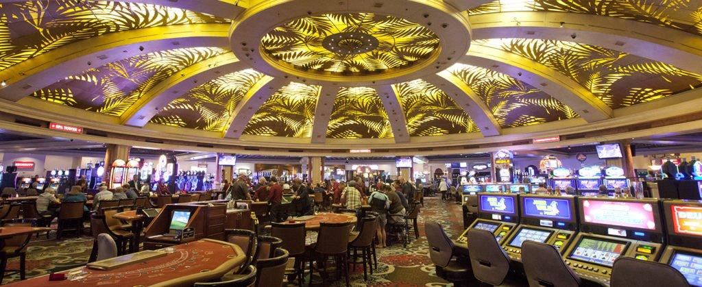 Canyon Fairways Community Summerlin Las Vegas Neighborhood - Rampart Casino