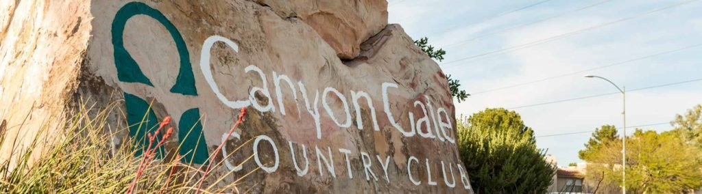 Canyon Gate Country Club Las Vegas Hoomes for Sale neighborhood