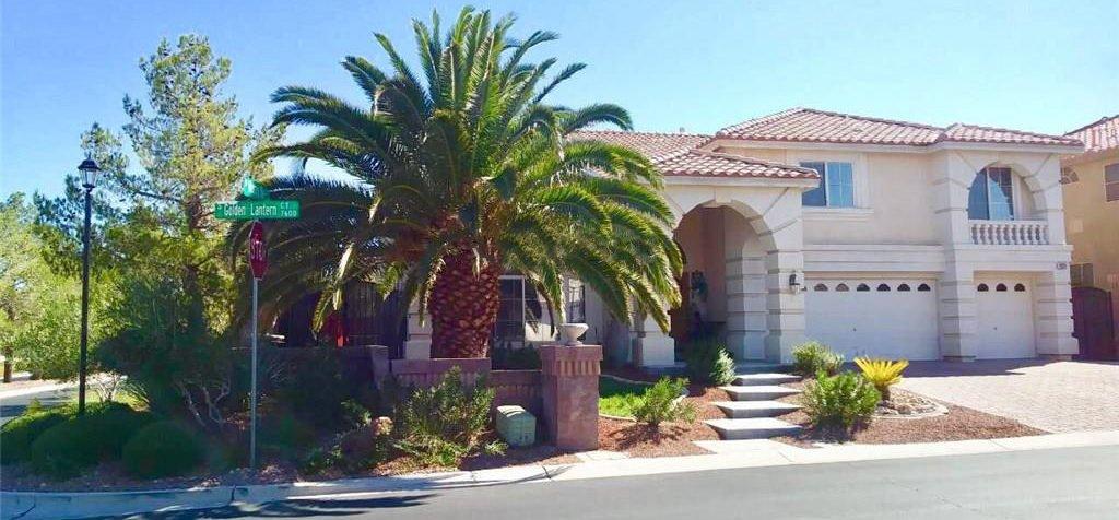 Coronado Ranch Community Las Vegas Homes For Sale - home2