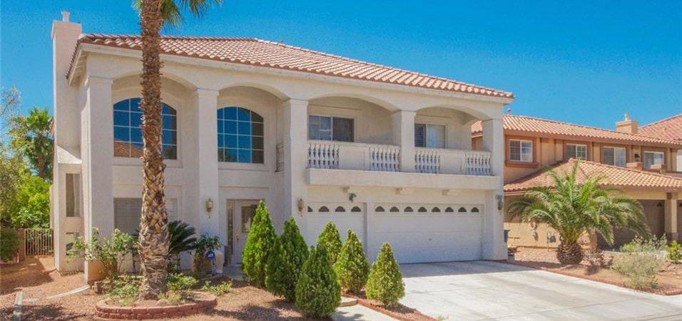 Coronado Ranch Community Las Vegas Homes For Sale - home3