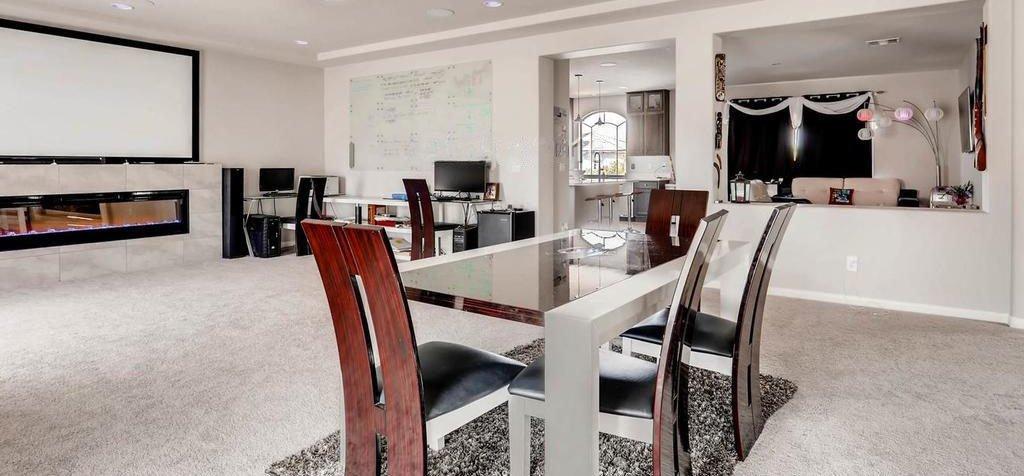Coronado Ranch Community Las Vegas Homes For Sale - insides